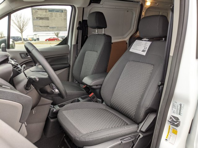 2020 Ford Transit Connect FWD, Empty Cargo Van #T206036 - photo 14