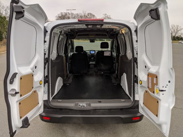 2020 Transit Connect, Empty Cargo Van #T206036 - photo 1