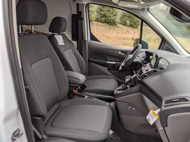 2020 Ford Transit Connect FWD, Empty Cargo Van #T206036 - photo 28