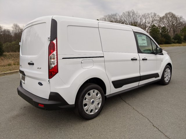 2020 Transit Connect, Empty Cargo Van #T206036 - photo 5