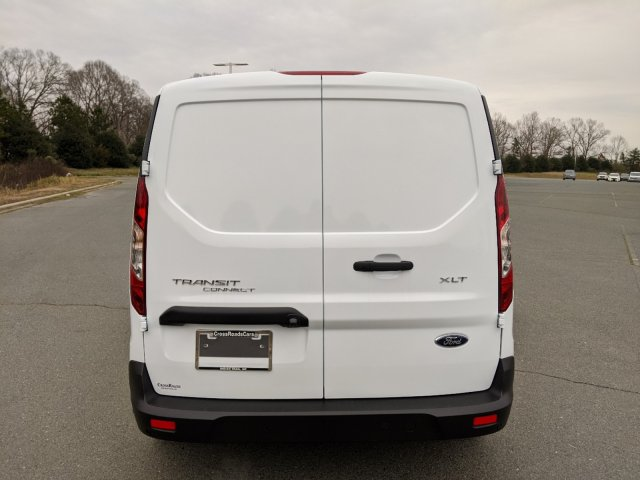 2020 Ford Transit Connect FWD, Empty Cargo Van #T206036 - photo 6