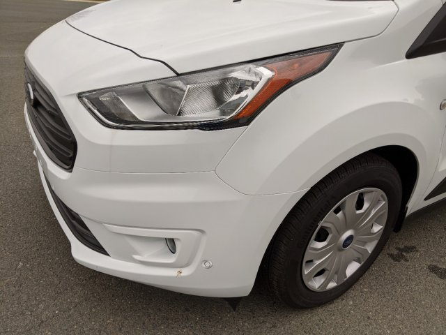 2020 Ford Transit Connect FWD, Empty Cargo Van #T206036 - photo 10
