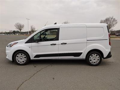 2020 Ford Transit Connect FWD, Empty Cargo Van #T206036 - photo 8
