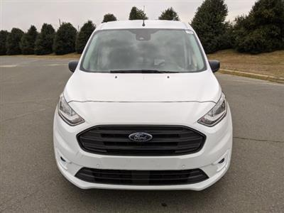 2020 Ford Transit Connect FWD, Empty Cargo Van #T206036 - photo 9