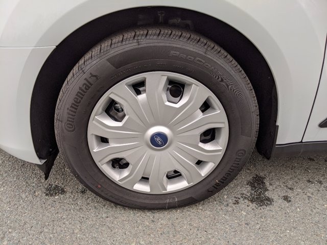2020 Ford Transit Connect FWD, Empty Cargo Van #T206038 - photo 11