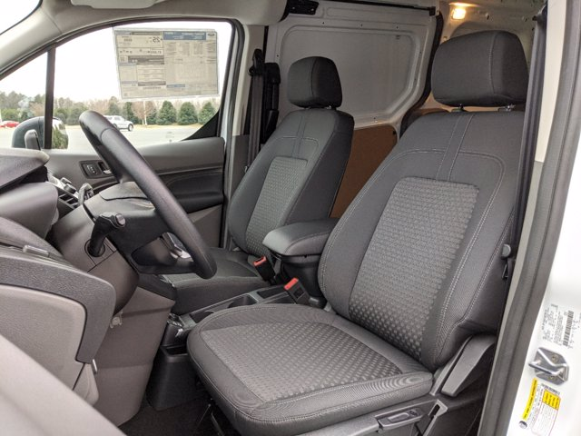 2020 Ford Transit Connect FWD, Empty Cargo Van #T206038 - photo 14