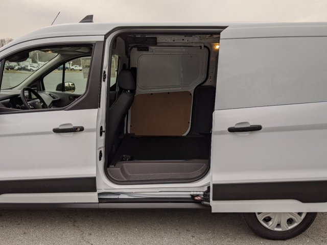 2020 Ford Transit Connect FWD, Empty Cargo Van #T206038 - photo 24