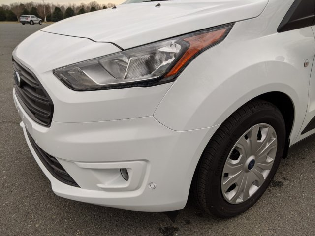 2020 Ford Transit Connect FWD, Empty Cargo Van #T206038 - photo 10