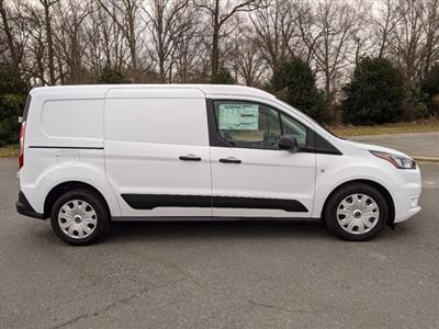 2020 Ford Transit Connect FWD, Empty Cargo Van #T206038 - photo 4