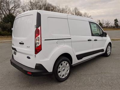 2020 Ford Transit Connect FWD, Empty Cargo Van #T206038 - photo 5