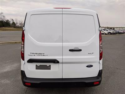 2020 Ford Transit Connect FWD, Empty Cargo Van #T206038 - photo 6