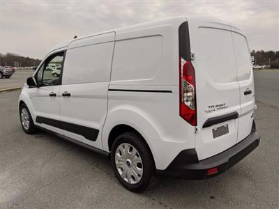 2020 Ford Transit Connect FWD, Empty Cargo Van #T206038 - photo 7