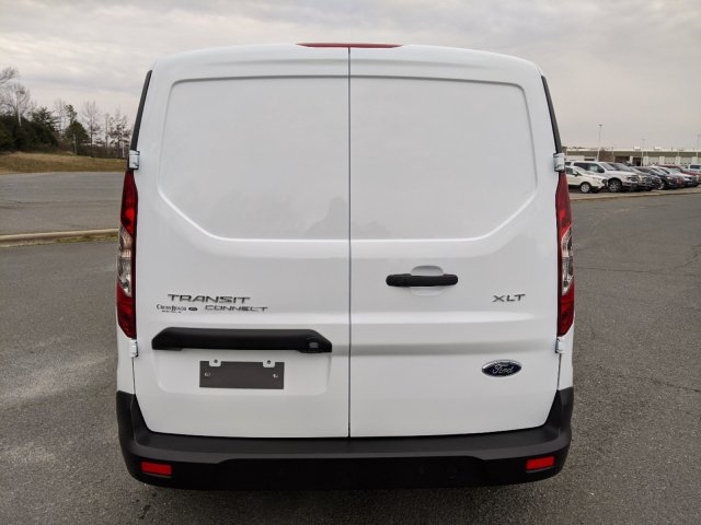 2020 Transit Connect, Empty Cargo Van #T206040 - photo 6