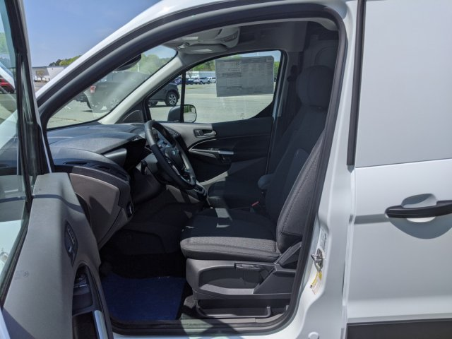 2020 Ford Transit Connect FWD, Empty Cargo Van #T206045 - photo 12