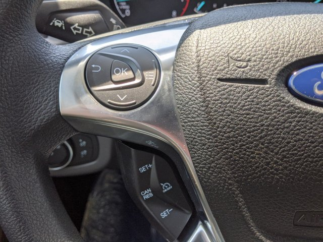 2020 Ford Transit Connect FWD, Empty Cargo Van #T206045 - photo 17