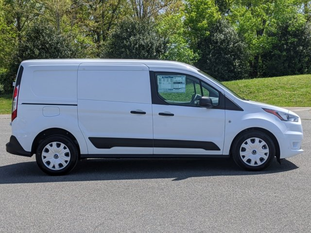 2020 Ford Transit Connect FWD, Empty Cargo Van #T206045 - photo 4