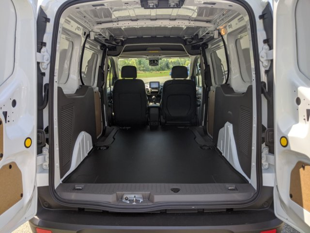 2020 Ford Transit Connect FWD, Empty Cargo Van #T206045 - photo 2