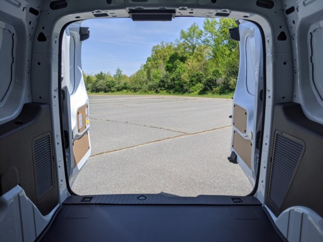 2020 Ford Transit Connect FWD, Empty Cargo Van #T206045 - photo 26