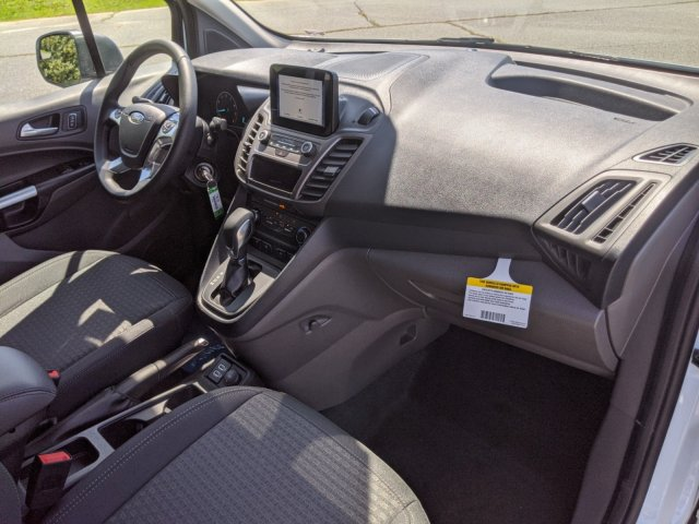 2020 Ford Transit Connect FWD, Empty Cargo Van #T206045 - photo 28