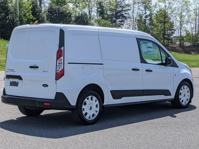 2020 Ford Transit Connect FWD, Empty Cargo Van #T206045 - photo 5