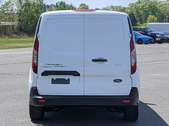2020 Ford Transit Connect FWD, Empty Cargo Van #T206045 - photo 6
