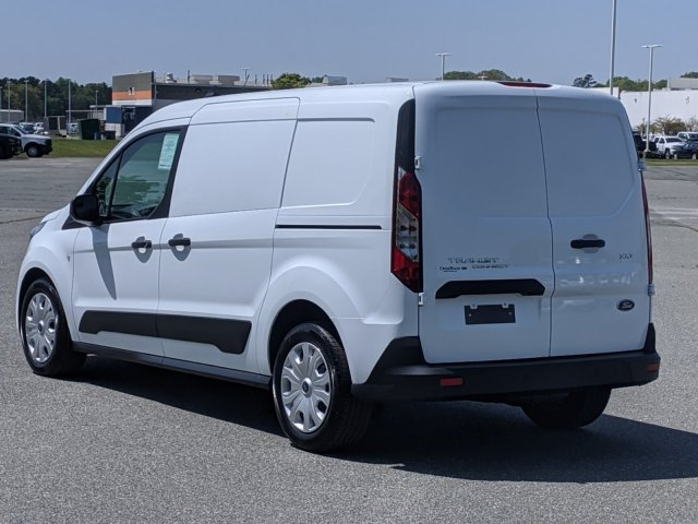 2020 Ford Transit Connect FWD, Empty Cargo Van #T206045 - photo 7