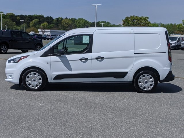 2020 Ford Transit Connect FWD, Empty Cargo Van #T206045 - photo 8