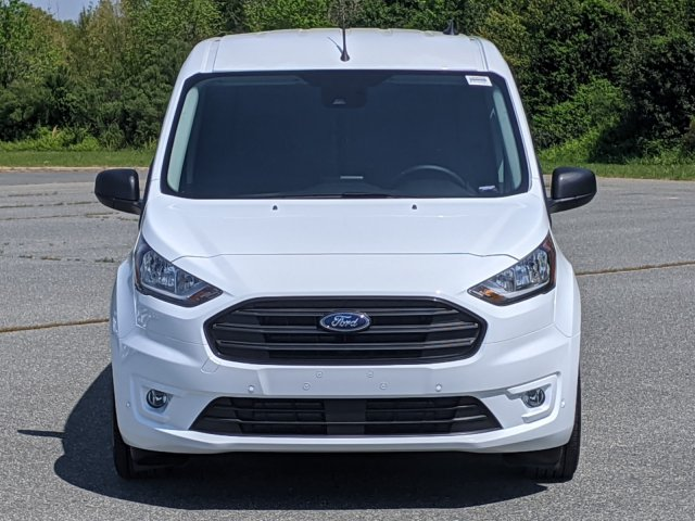 2020 Ford Transit Connect FWD, Empty Cargo Van #T206045 - photo 9