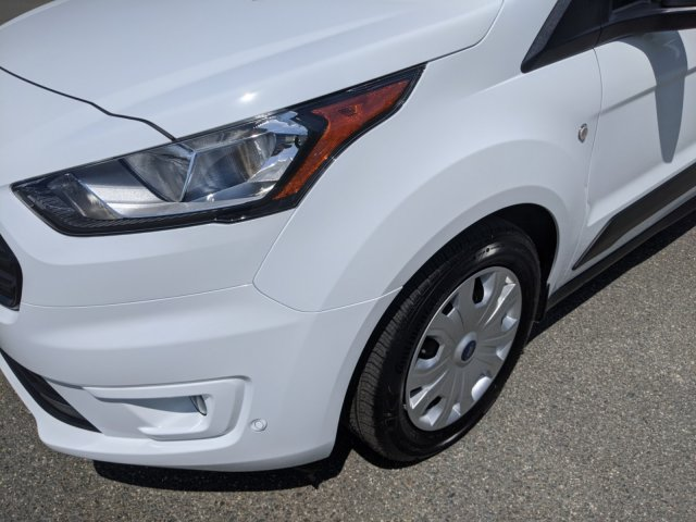 2020 Ford Transit Connect FWD, Empty Cargo Van #T206045 - photo 10
