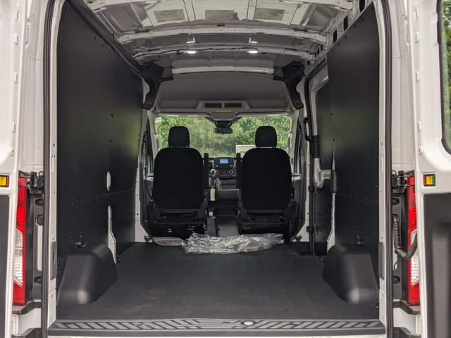 2020 Transit 250 Med Roof RWD, Empty Cargo Van #T206057 - photo 2