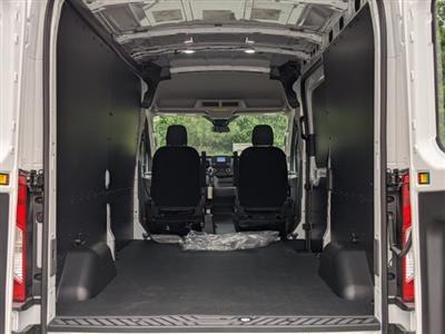 2020 Transit 250 Med Roof RWD, Empty Cargo Van #T206058 - photo 2