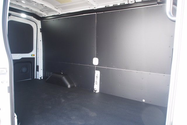 2020 Ford Transit 250 Med Roof RWD, Empty Cargo Van #T206064 - photo 12