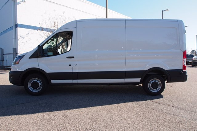 2020 Ford Transit 250 Med Roof RWD, Empty Cargo Van #T206064 - photo 5