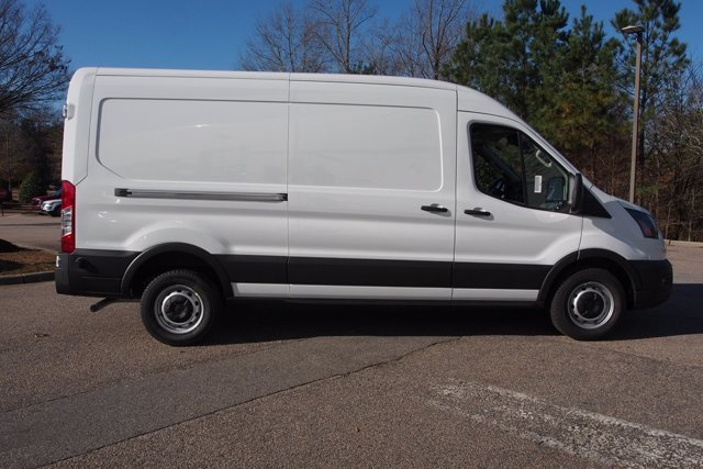 2020 Ford Transit 250 Med Roof RWD, Empty Cargo Van #T206064 - photo 9