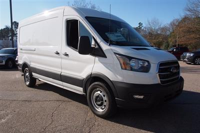 2020 Ford Transit 250 Med Roof RWD, Empty Cargo Van #T206064 - photo 3