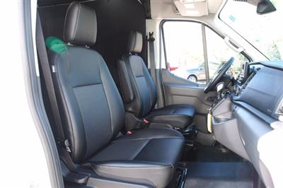 2020 Ford Transit 250 Med Roof RWD, Empty Cargo Van #T206064 - photo 11