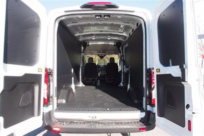 2020 Ford Transit 250 Med Roof RWD, Empty Cargo Van #T206064 - photo 2