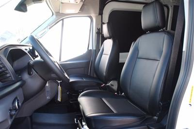 2020 Ford Transit 250 Med Roof RWD, Empty Cargo Van #T206064 - photo 14