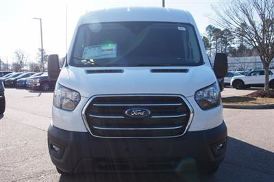 2020 Ford Transit 250 Med Roof RWD, Empty Cargo Van #T206064 - photo 4