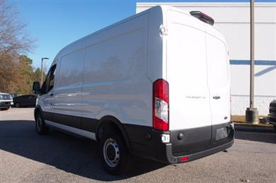 2020 Ford Transit 250 Med Roof RWD, Empty Cargo Van #T206064 - photo 6
