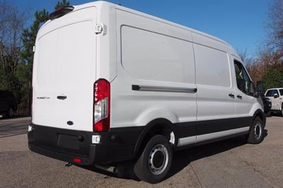 2020 Ford Transit 250 Med Roof RWD, Empty Cargo Van #T206064 - photo 8