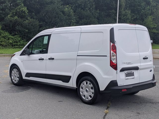 2020 Ford Transit Connect FWD, Empty Cargo Van #T206065 - photo 6