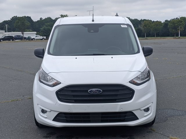 2020 Ford Transit Connect FWD, Empty Cargo Van #T206065 - photo 8