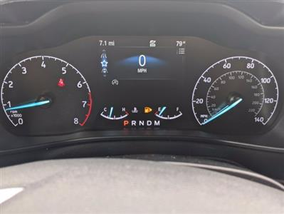 2020 Ford Transit Connect FWD, Empty Cargo Van #T206065 - photo 20