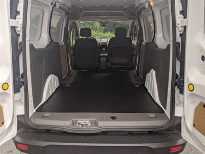 2020 Ford Transit Connect FWD, Empty Cargo Van #T206065 - photo 1