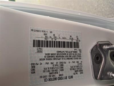 2020 Ford Transit Connect FWD, Empty Cargo Van #T206065 - photo 37