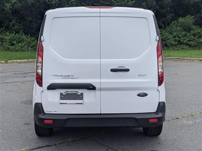2020 Ford Transit Connect FWD, Empty Cargo Van #T206065 - photo 5