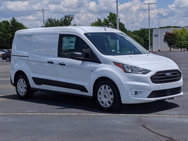 2020 Ford Transit Connect FWD, Empty Cargo Van #T206066 - photo 1
