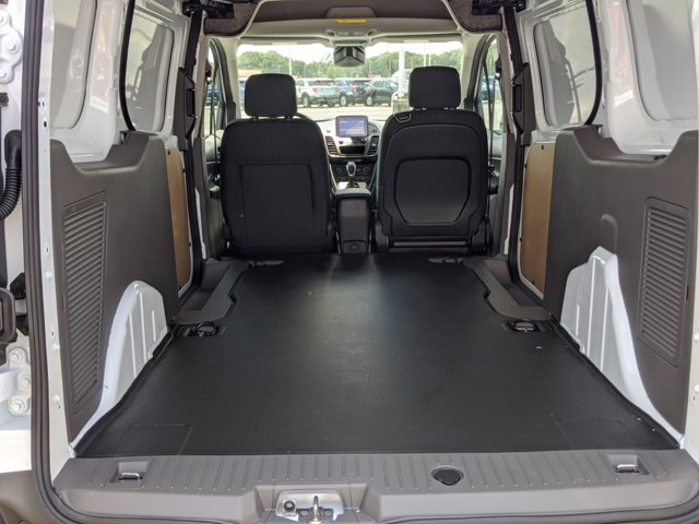 2020 Ford Transit Connect FWD, Empty Cargo Van #T206066 - photo 2