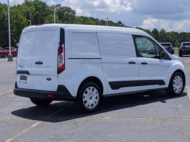2020 Ford Transit Connect FWD, Empty Cargo Van #T206066 - photo 4